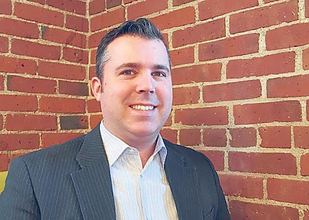 Experte für KI-Themen: Ryan Lester von LogMeIn. Thema: Chatbots in Callcentern